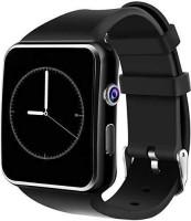 KEMIPRO DIGITAL TOUCHSCREEN SMARTWATCH Smartwatch(Black Strap, Free Size)