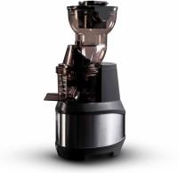 Hafele Cold Press Juicer, Smart Flow System Cold Press Juicer,250 Watt, Black 250 Juicer Mixer Grinder (1 Jar, Matt Grey)