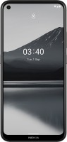 Nokia 3.4 (Charcoal, 64 GB)(4 GB RAM)