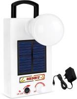 Eye Bhaskar 12 LED Solar Bulb With Charge Rechargeable Lantern Emergency Light(White)