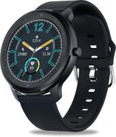 Pebble Zen Smartwatch(Black Strap, Regular)