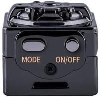 SIOVS Mini Camera SQ8 Mini HD Camera Night Vision Motion Detection 1920*1080 FHD Video Recorder (Black, 12 MP) Sports and Action Camera Sports and Action Camera(Black, 12 MP)
