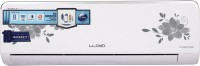 Lloyd 1.5 Ton 5 Star Split Inverter AC with Wi-fi Connect  - Print White(LS18I56HAWA, Copper Condenser)
