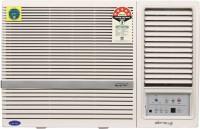 CARRIER 1.5 Ton 5 Star Window Inverter AC  - White(CIW18EN5R30W0, Copper Condenser)