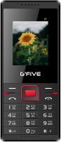 GFive i1(Black Red)