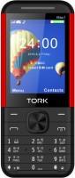 Tork Max 1(Black Red)