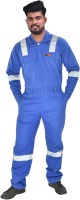 FRENCH TERRAIN CO-19-0015RBM-S Paint Coverall(S)