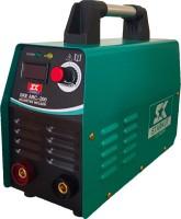 STARKUT SK-200A Inverter ARC Compact Welding Machine (IGBT) 200A with Hot Start and Anti-Stick Functions Inverter Welding Machine Inverter Welding Machine