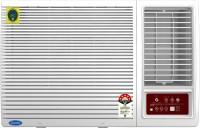 CARRIER 1.5 Ton 5 Star Window AC  - White(18K ESTRA Nx (5 STAR) WRAC AC R32, Copper Condenser)