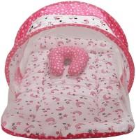 Miss & Chief Cotton Bedding Set(Pink)