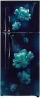 LG 260 L Frost Free Double Door 3 Star Refrigerator(Blue Charm, GL-T292RBC3)