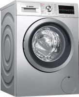 BOSCH 8/5 kg Washer with Dryer with In-built Heater Silver(WVG3046SIN)