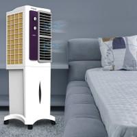 Hindware 42 L Tower Air Cooler(Premium Purple, Snowcrest 42-HT)