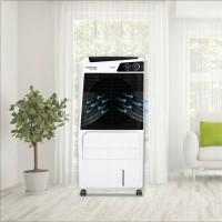 Hindware Snowcrest 23 L Room/Personal Air Cooler(White, Black, 23 - HO)