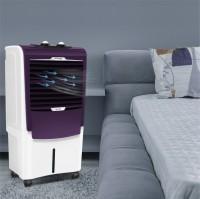 Hindware 24 L Room/Personal Air Cooler(Premium Purple, SNOWCREST 24 -H)