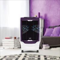 Hindware 80 L Desert Air Cooler(Premium Purple, SNOWCREST80HSE)