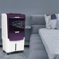 Hindware 36 L Room/Personal Air Cooler(Premium Purple, SNOWCREST 36-HE)