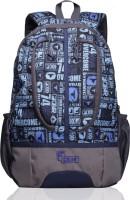 F GEAR Dropsy P11 22 L small Backpack(Multicolor)