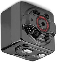 SIOVS Mini Camera HD Camcorder Full HD Spy Hidden Camera 1920*1080p hd Mini Car DVR Camera Night Vision Sports Motion Detection Camcorder Wireless Hidden Smallest Body Action Camera, 12 MP, Convert Security Nanny Cam with Night Vision and Motion Detection for Home,Car,Office,Room Indoor and Outdoor