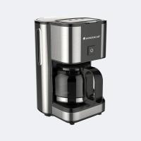 WONDERCHEF 63153595 7 Cups Coffee Maker(Black)