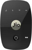 Jio jfi m2 150 Mbps Router(Black, Dual Band)