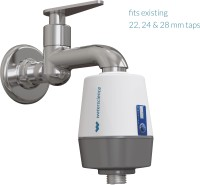 Water Science CLEO SFU-717 Shower and Tap Filter Tap Mount Water Filter
