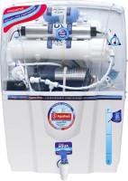 Aqua Fresh EPICAQUA++UV+UF+TDSADJUSTER 15 L RO Water Purifier(Blue)