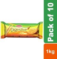 Dukes Digestive(1000 g, Pack of 10)
