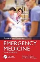 Emergency Medicine(English, Paperback, Brown Anthony FT)