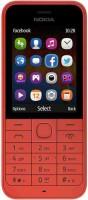 Nokia 220 (Red, 8 MB)(8 MB RAM)