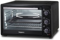 IMPEX 28-Litre IMOTG 28 Oven Toaster Grill (OTG)(Black)