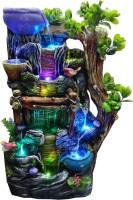 NVR Decorative Showpiece  -  68 cm(Polyresin, Multicolor)