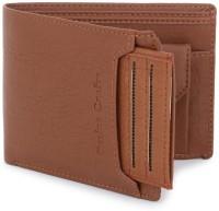 DEZiRE CRAfTS Men Formal, Casual Multicolor Artificial Leather Wallet(8 Card Slots)