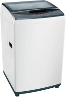 BOSCH 7 kg Fully Automatic Top Load White, Grey(WOE704W1IN)