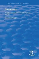 Soundtracks(English, Hardcover, Craggs Stewart R.)