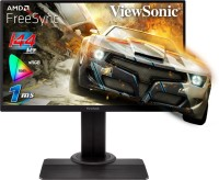 VIEWSONIC 24 inch Full HD LED Backlit IPS Panel Gaming Monitor (XG2405)