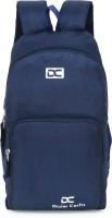 DEZiRE CRAfTS DC Light Weight Small Tracking Attractive Tution Bags 10 L Backpack(Blue)