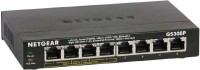NETGEAR GS308P-100NAS Network Switch(Black)