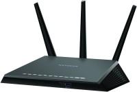 NETGEAR Nighthawk AC2300 1900 Mbps Wireless Router(Black, Dual Band)