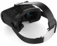 IEETEL Modern VR Box Smart phone compatiable VR Box    Virtual Reality Box   Smart Glass   Mini Home Theater    3 D Glass    Virtual Reality Box  So Best and Quality Compatible with All Smart Phones(Smart Glasses, White)