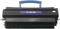 JET TONER M 204 X CARTRIDGE COMPATIBLE FOR USE IN MS 203X,204X Black Ink Toner