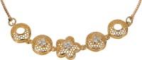 GOLDINKS Alloy Gold-plated Bracelet