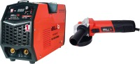 iBELL AG10-92,850W Angle Grinder + 220A ( 220-78 ) Inverter Welding Machine