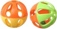 Petzlifeworld Plastic Ball For Bird