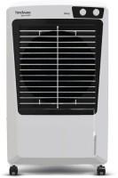 Hindware 52 L Desert Air Cooler(White & Black, Flurry 52L)