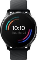 OnePlus Watch(Black Strap, Regular)