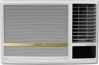 Hitachi 1.5 Ton 3 Star Window Inverter AC  - White(RAW318HDEA, Copper Condenser)