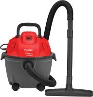 Prestige Cleanhome Typhoon05 Wet & Dry Vacuum Cleaner(Red)