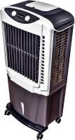 Croma 75 L Desert Air Cooler(White, Grey, CRRC1206)