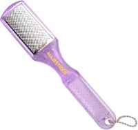 majestique Foot Rasp Foot Scrubber And Callus Remover?Surgical Grade Stainless Steel Foot File,Can Be Used On Trimming Dead Skin, Callus ect. For Women and men